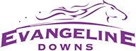 horse racing evangeline downs
