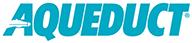 horse racing aqueduct logo